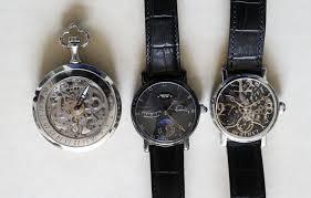 les montres patrimoniales de berthet