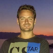 TourBar - Travel Club: Adam Howard, 37, Istanbul, Turkey
