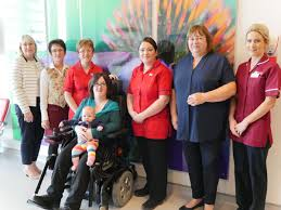 Western Trust Maternity Services Celebrates Baby Friendly ...