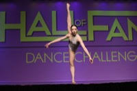 Hall of Fame Dance Challenge : St. Paul Hall of Fame