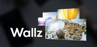 wallz wallpaper app 1000 stock