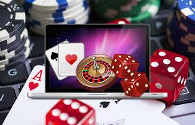Strategi Meraih Komisi Permainan Judi Online