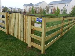 Fence Installation Cost The Right Material Dullophob