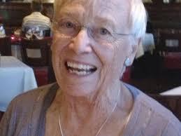 Priscilla Robinson dies; conservationist fought pollution ...