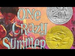 One Crazy Summer Book Trailer by Avis Carter - YouTube