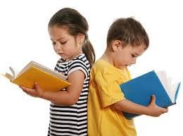 آشنایی با راههای علاقهمند کردن کودکان به درس خواندن - همشهری آنلاین