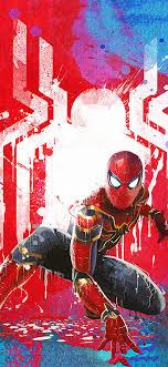 top 4k spiderman wallpaper