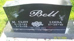 Merle Clifton Bell (1942-2008) - Find A Grave Memorial