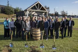 Heaven Hill, Solid Light, and Abel Construction Project Team | Beverage  Wholesaler