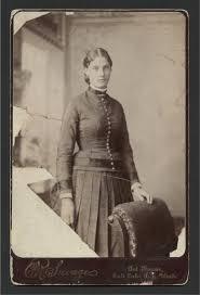 Abigail Stevens (1870-1954) | Familypedia | Fandom