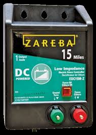 Shop Zareba Edc15m Z Fence Charger At Mccoy S