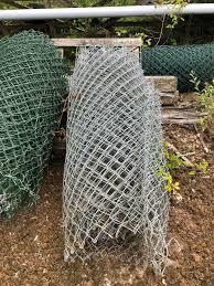 Chain Link Fencing In Tiverton Devon Gumtree