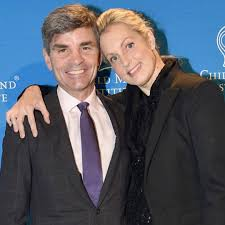Ali Wentworth Calls Out Husband George Stephanopoulos for ...