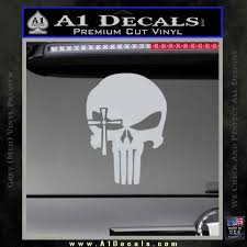 Navy Seal Skull D2 Decal Sticker A1 Decals