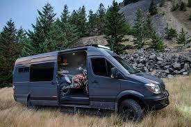 15 best adventure vans of 2020