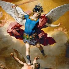 Oración a San Miguel Arcángel Pidiendo Gran Protección