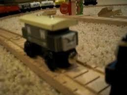 thomas friends wooden railway remake
