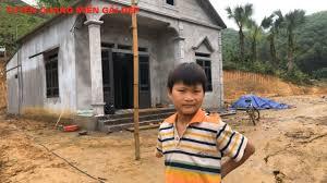 Hoàn thiện 100% nhà của bé Đặng Văn Khuyên 10 tuổi