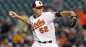 Former Orioles RHP Steve Johnson Now Teaching Pitching ... With Help Of  Technology - PressBoxOnline.com