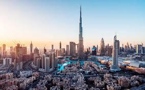 صور خلفيات دبي 4k