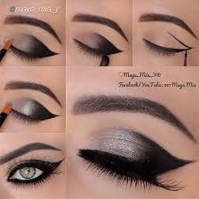 simple makeup ideas for beginners