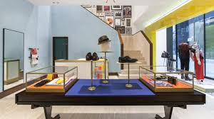 Paul Smith flagship store, Beijing