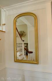 image result for ikea e mirror gold
