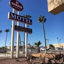 el rancho motel in yuma hotel rates