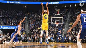 Mychal Mulder receives multi-year contract with Golden State