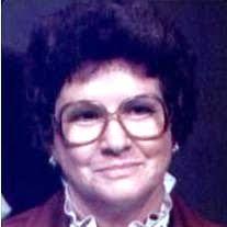 Mildred Jenkins Fuller (1924-2015) - Find A Grave Memorial