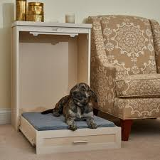 New Age Pet Abigail Murphy Pull Down Dog Bed - Modern - Living ...