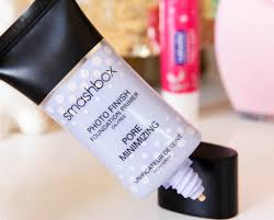 best makeup primers for acne e skin