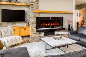 electric fireplace heater are they
