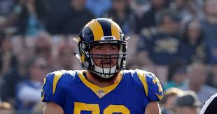 Los Angeles Rams 90-Man Roster Preview: Center Aaron Neary