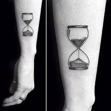 hourglass and their meanings