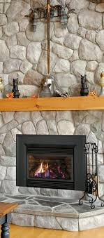 gas fireplace fireplace inserts