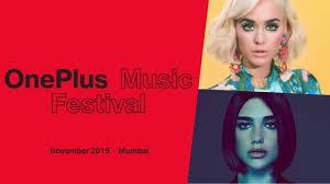 oneplus festival 2019 16th nov