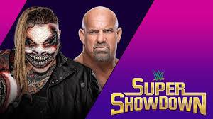 WWE Super ShowDown 2020 Betting - Matchups & Betting Predictions