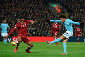 Ливерпуль - Манчестер Сити 4:3. Потрясающие мерсисайдцы – разочаровывающие  манкунианцы ᐉ UA-Футбол