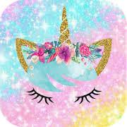 kawaii unicorn wallpaper cute
