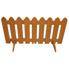 Shop By Category Furniture Room Dividers 3 Panel Picket Fence Room Divider Room Divider Paneling Picket Fence