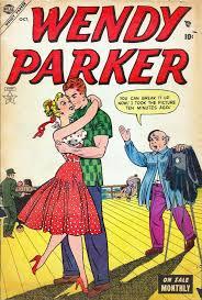 Wendy Parker Comics #4 - Read Wendy Parker Comics Issue #4 Online