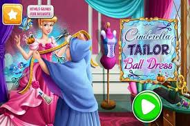 cinderella lor ball dress make up