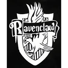 Ravenclaw House Harry Potter Vinyl Decal Sticker Hogwarts Car Window Slytherin Wall Decals Stickers Home Furniture Diy Cientificafest Cientifica Edu Pe