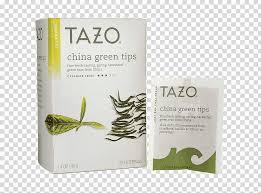 green tea oolong tazo ginger tea green