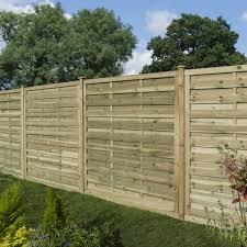 Rowlinson Gresty Fence Screen