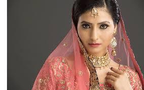 bridal makeup artists in hyderabad