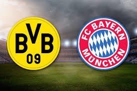 Borussia Dortmund vs Bayern Munich FREE: Live stream, TV channel ...
