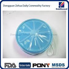 clear pvc cosmetic bag eva makeup pouch
