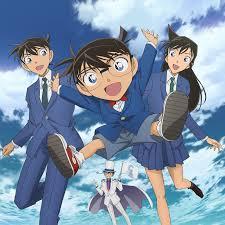 Cellchrome Everything Ok - Single Detective Conan OP46 (Có hình ...